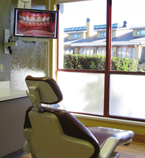 Adult Dentistry Area